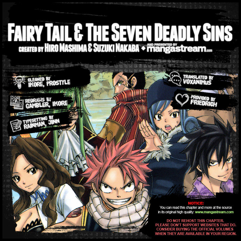 Fairy Tail 364.5 Page 2
