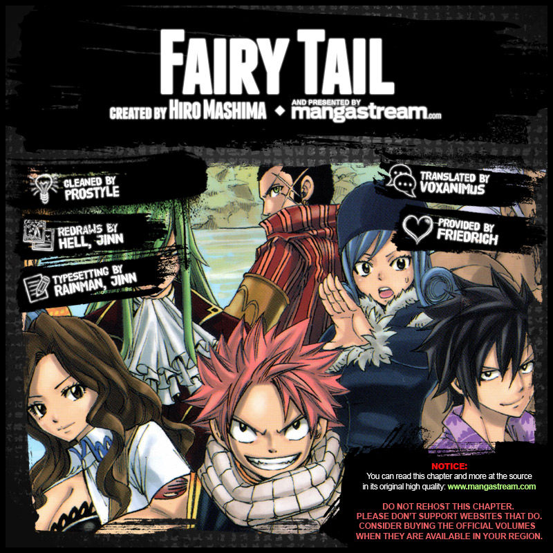 Fairy Tail 371 Page 2