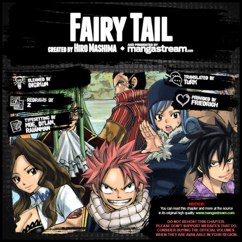 Fairy Tail 521 Page 2