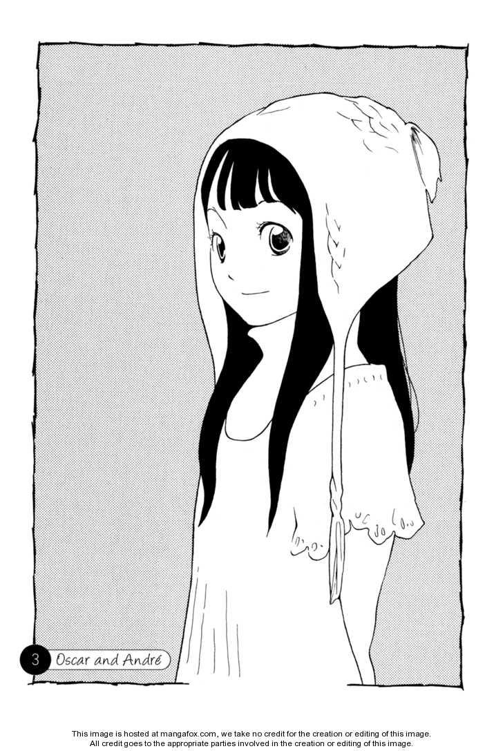 Hourou Musuko 3 Page 2