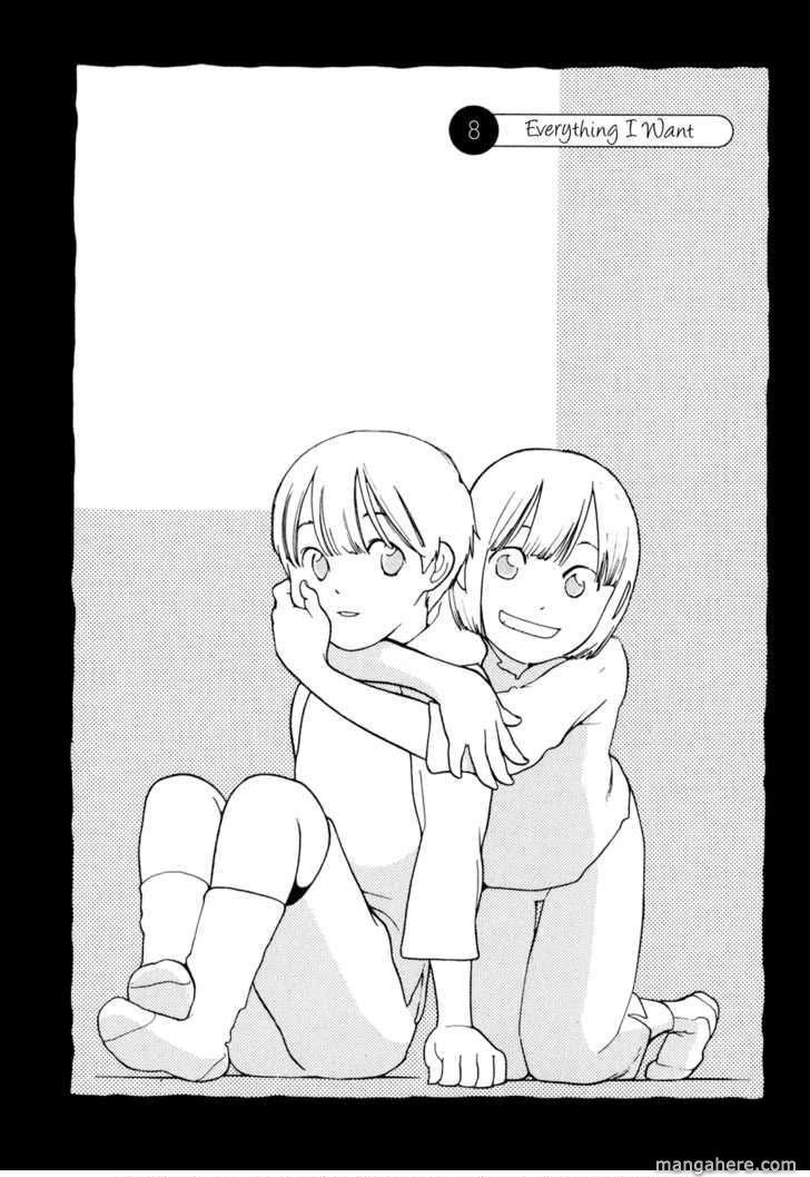 Hourou Musuko 8 Page 2