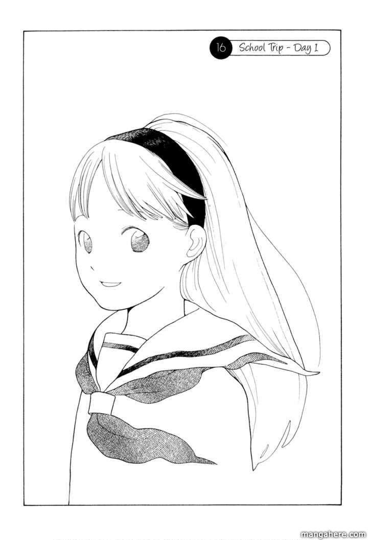 Hourou Musuko 16 Page 2