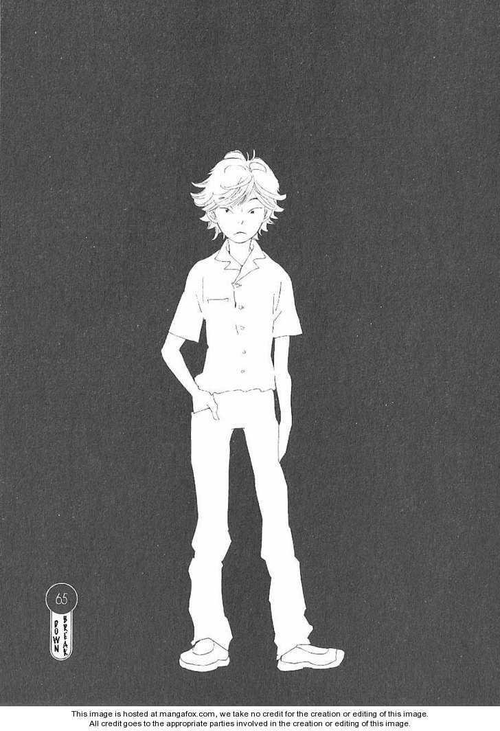Hourou Musuko 65 Page 1