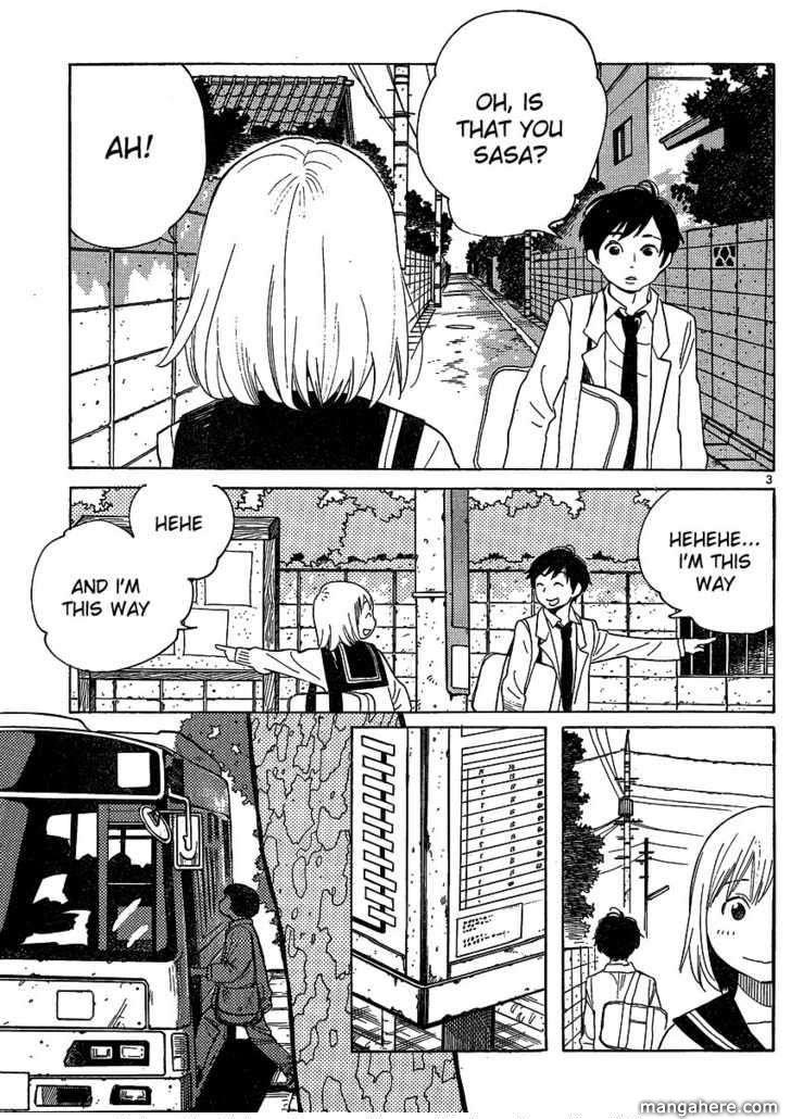 Hourou Musuko 98 Page 3