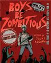 Boys be Zombitious