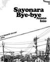 Sayonara Bye-Bye