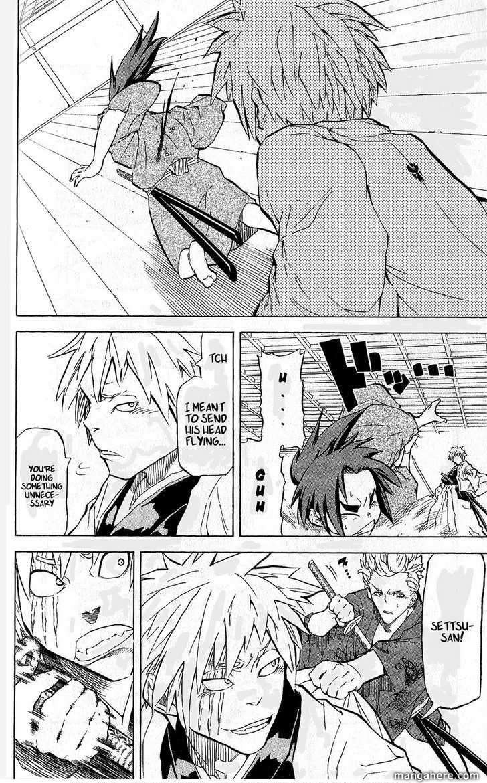 Samurai Usagi 11 Page 2