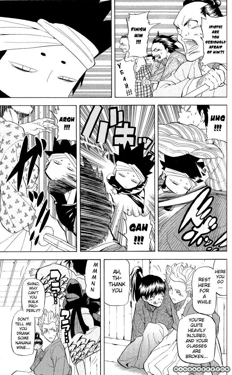Samurai Usagi 20 Page 3