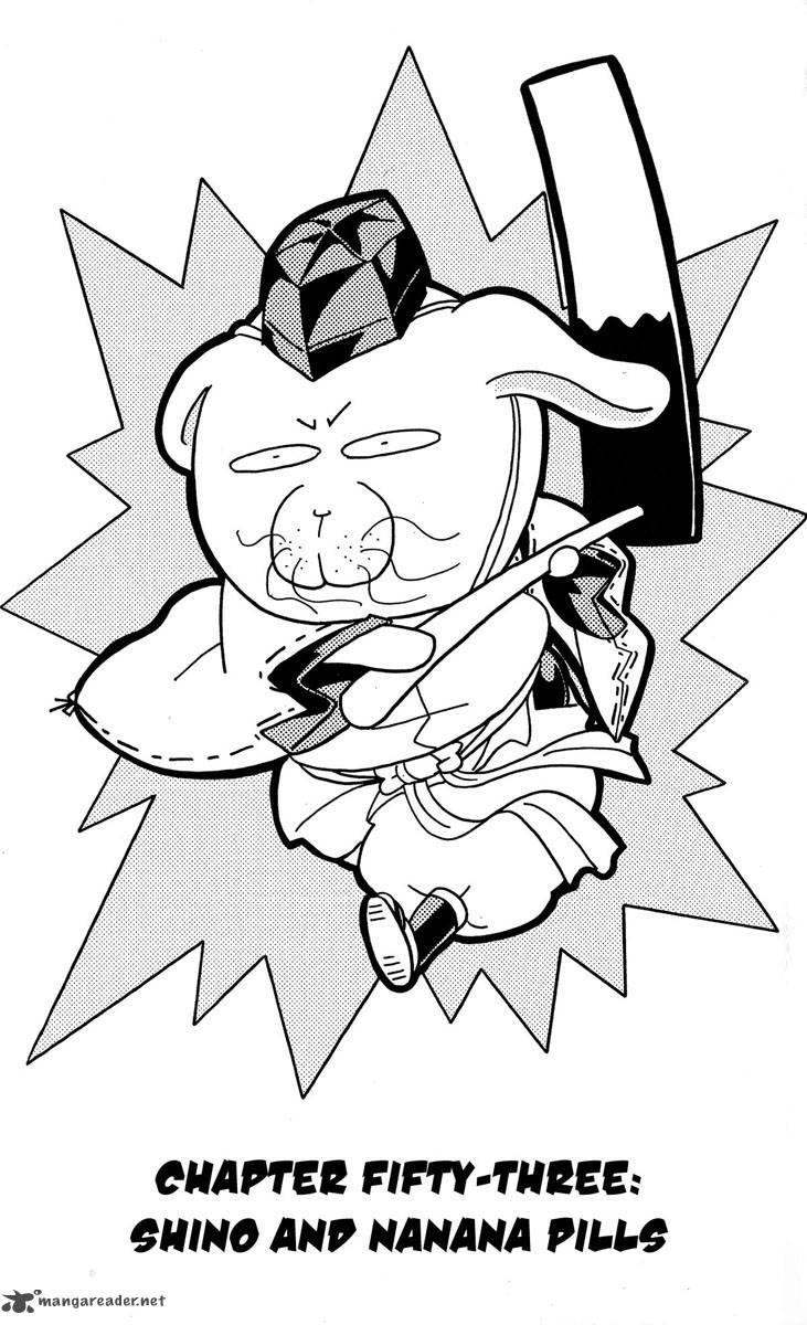 Samurai Usagi 53 Page 2