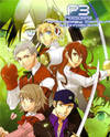 Persona 3 Anthology Comic