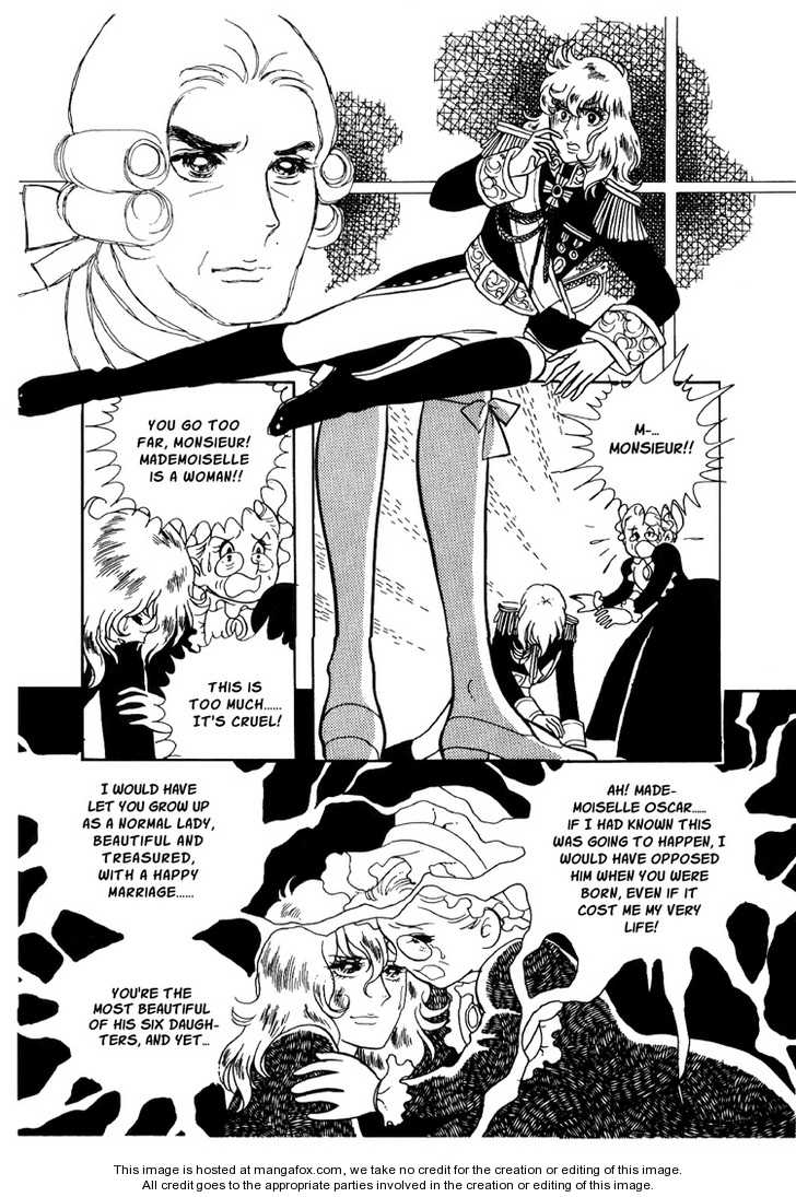 Rose of Versailles 12 Page 2