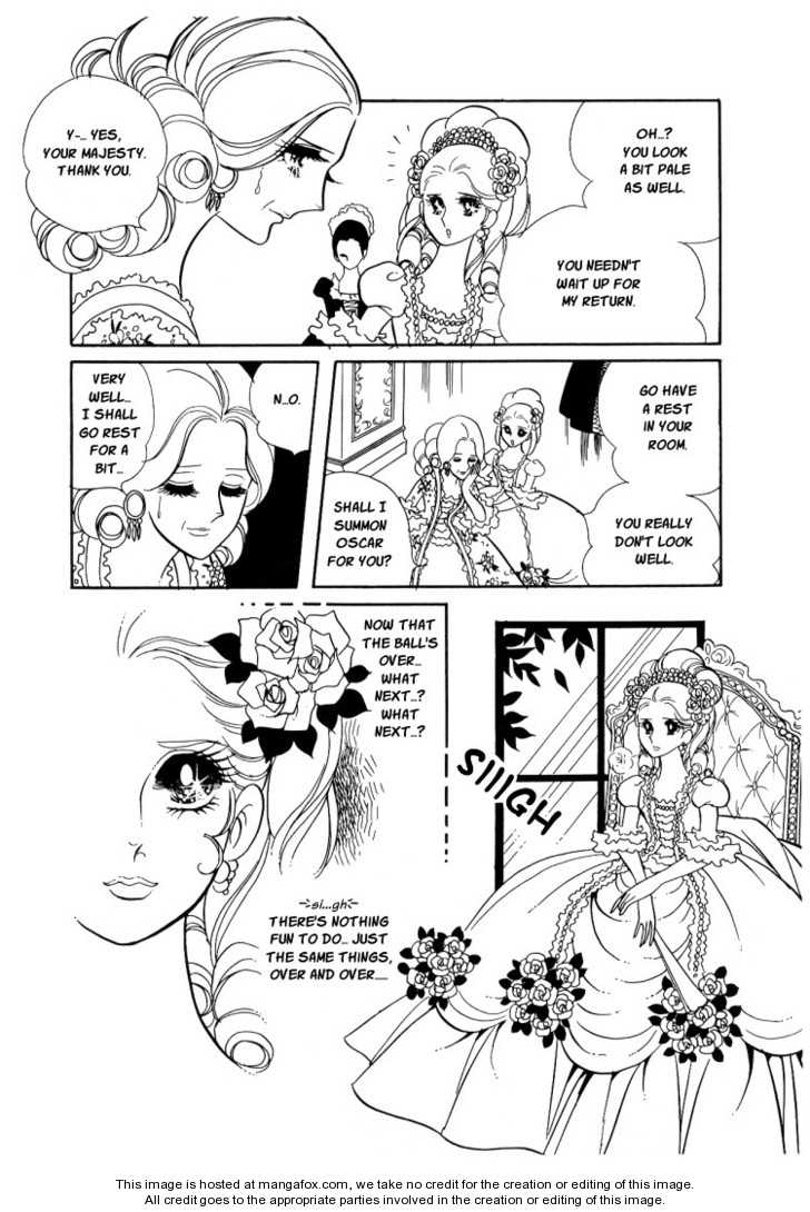 Rose of Versailles 13 Page 2