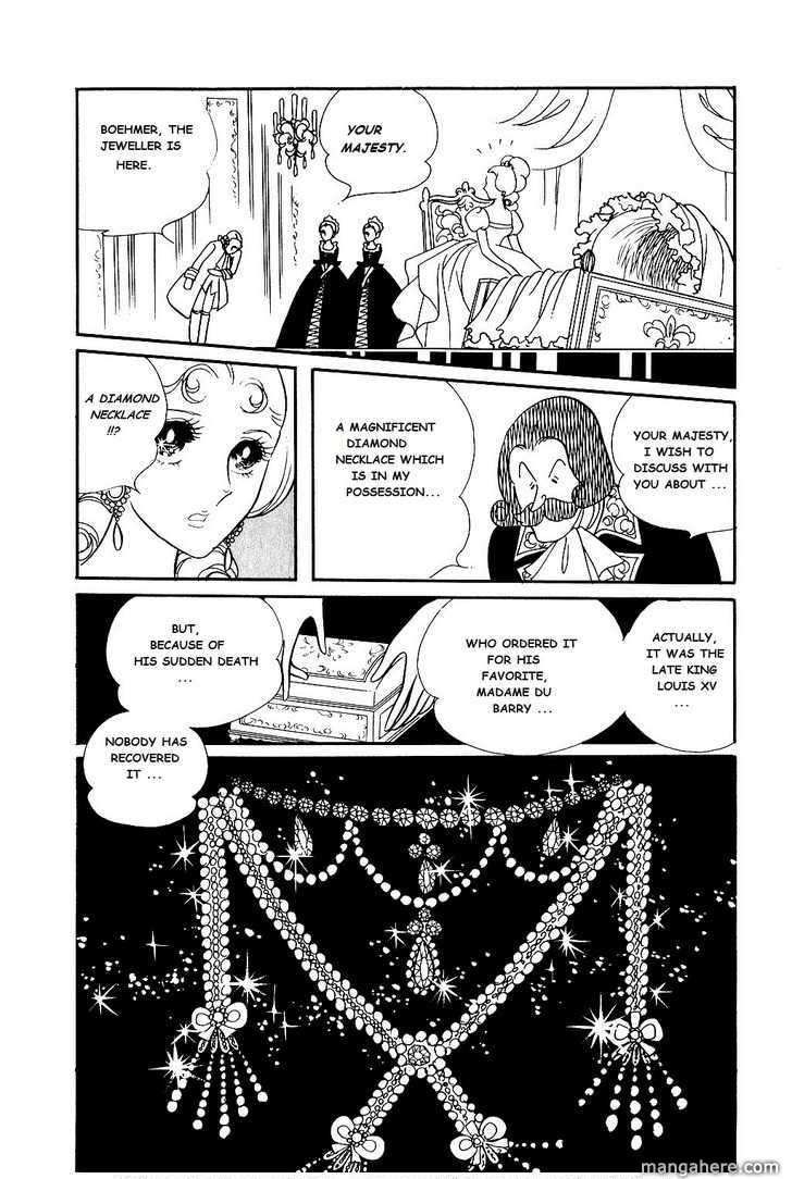 Rose of Versailles 20 Page 2