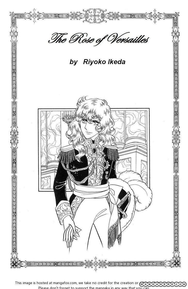 Rose of Versailles 23 Page 2