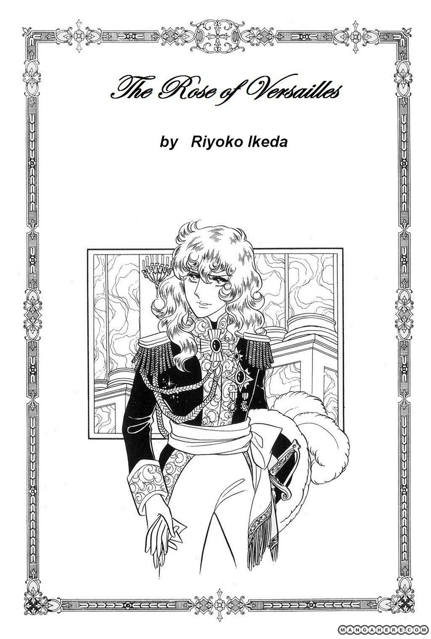 Rose of Versailles 24 Page 2