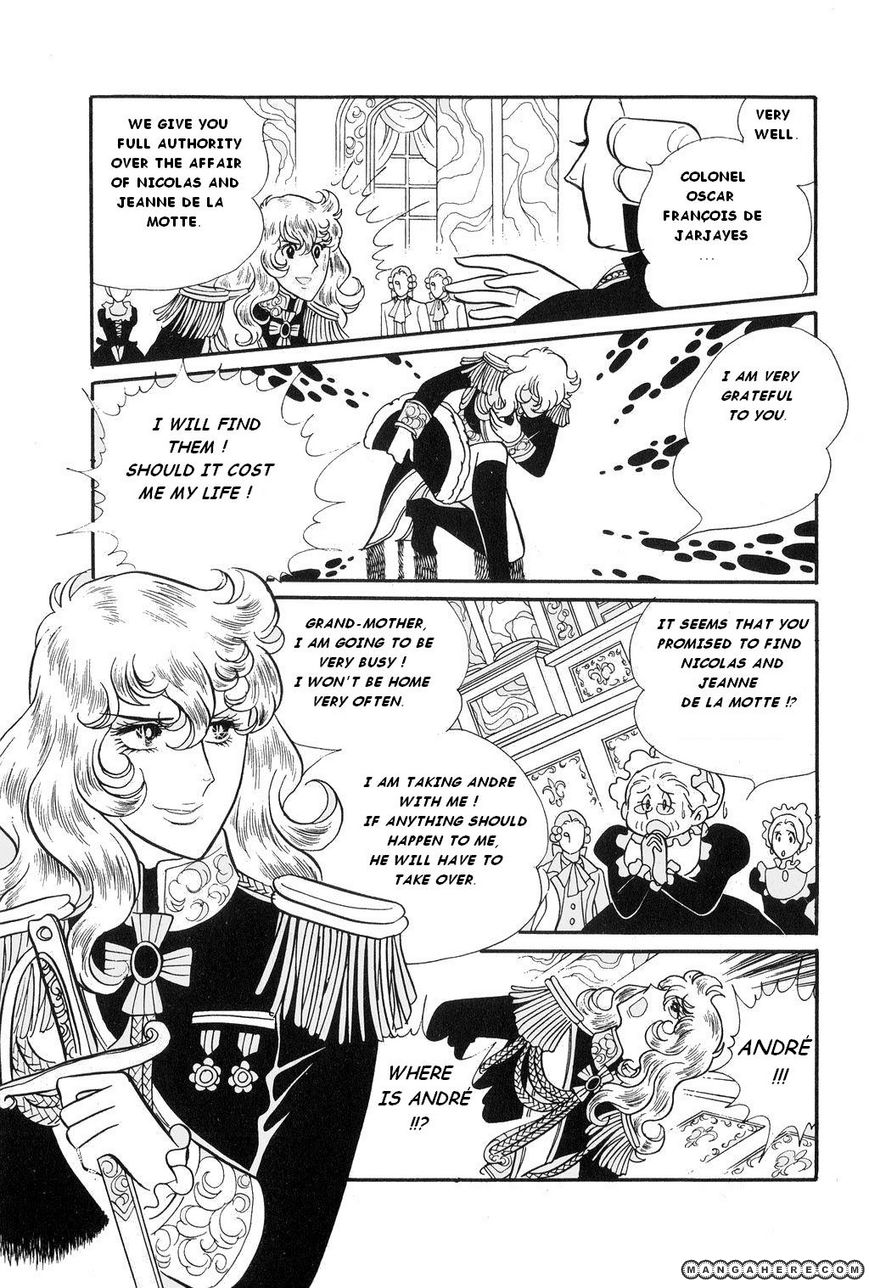 Rose of Versailles 24 Page 4
