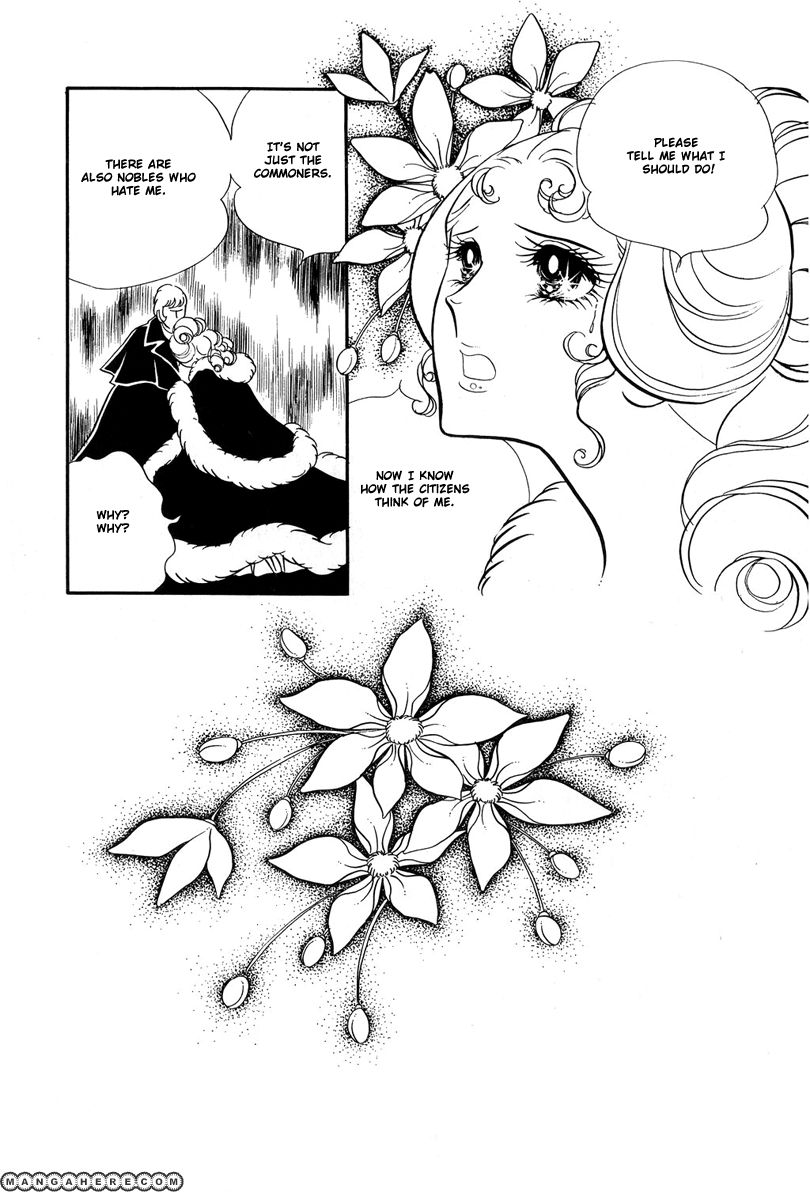 Rose of Versailles 25 Page 2