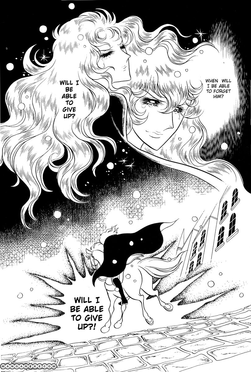 Rose of Versailles 26 Page 1