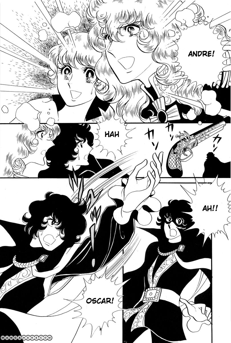 Rose of Versailles 29 Page 3