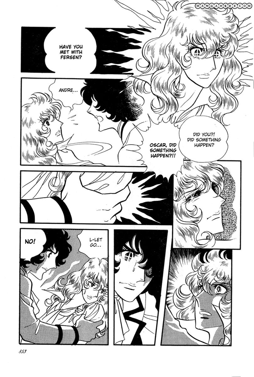 Rose of Versailles 31 Page 1