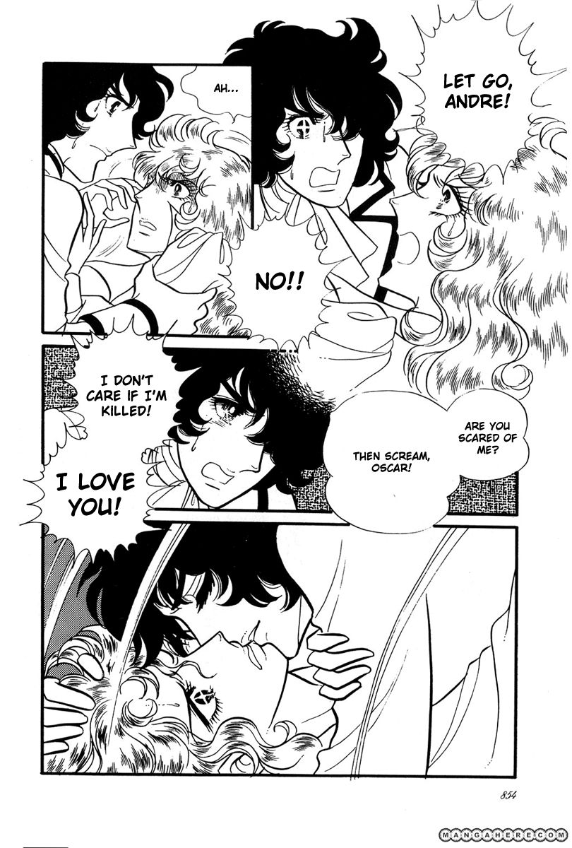 Rose of Versailles 31 Page 2