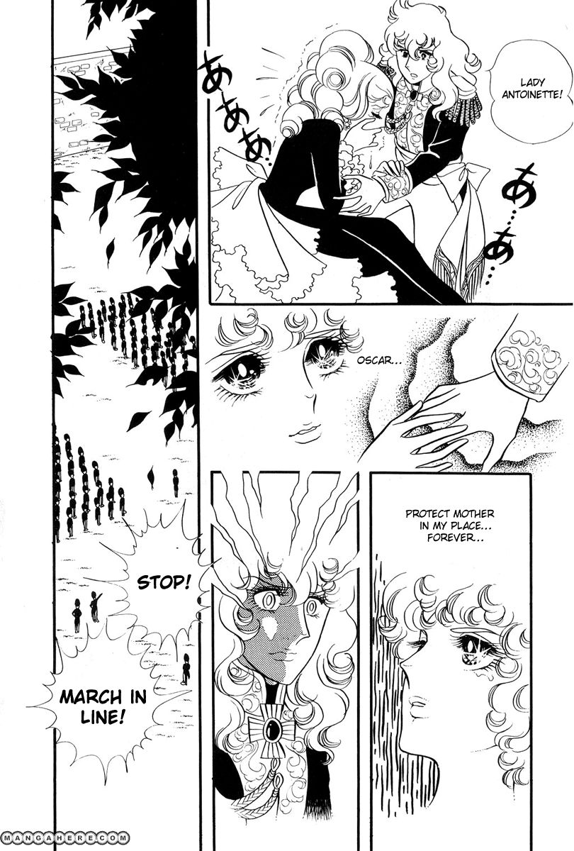 Rose of Versailles 33 Page 2