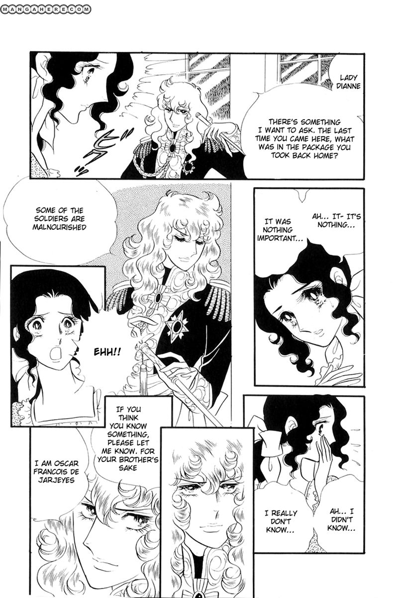 Rose of Versailles 37 Page 3