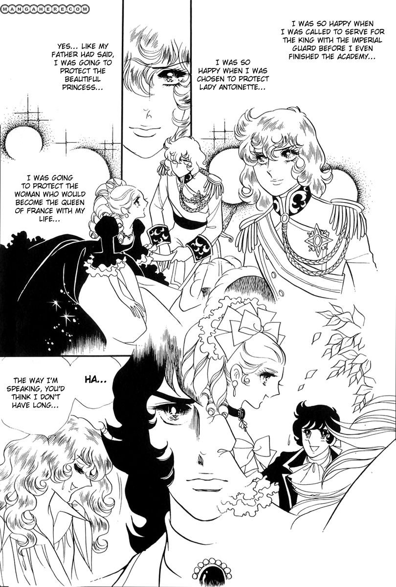 Rose of Versailles 40 Page 2