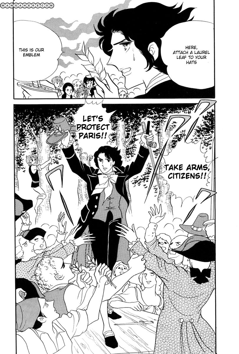 Rose of Versailles 51 Page 2