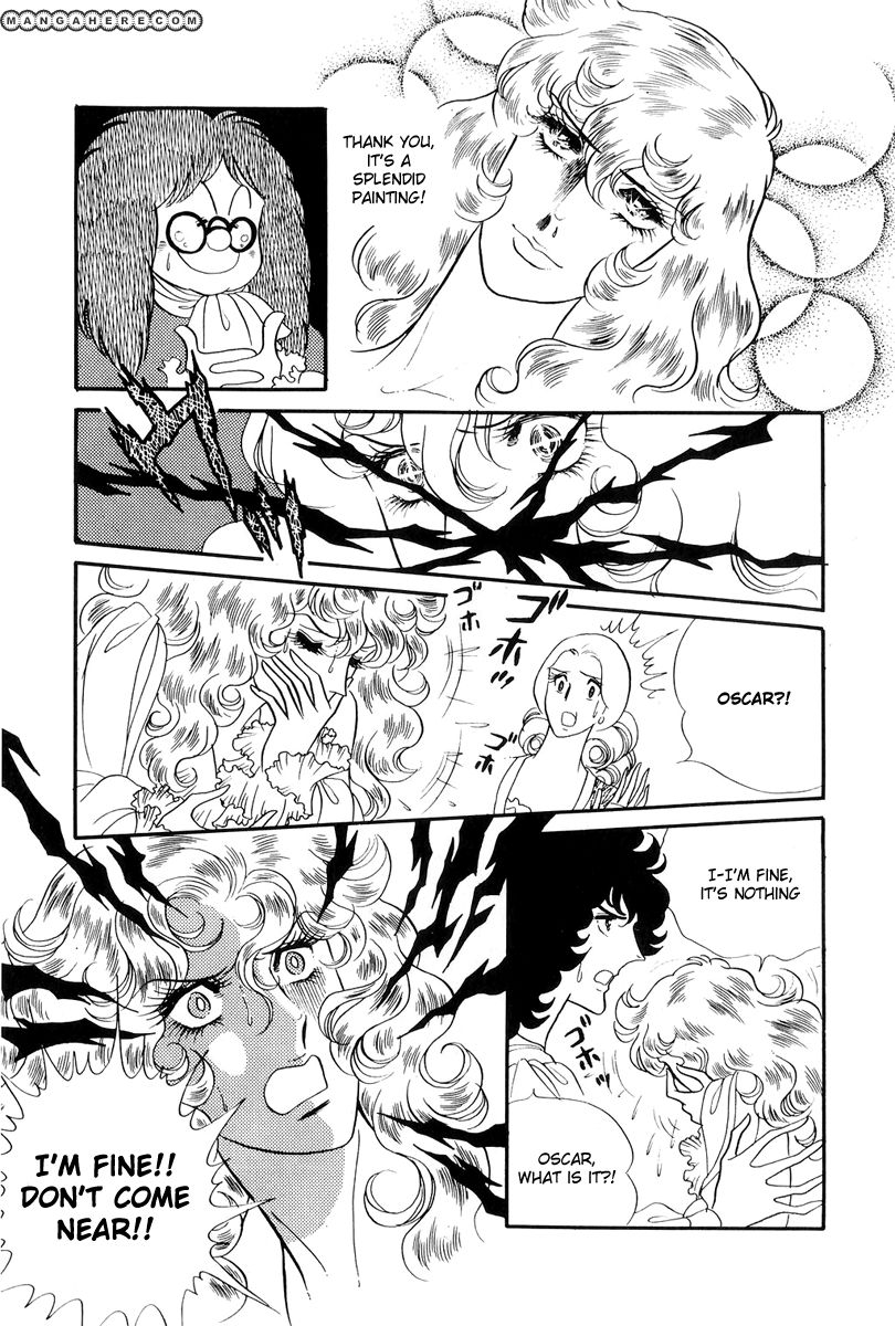 Rose of Versailles 52 Page 4