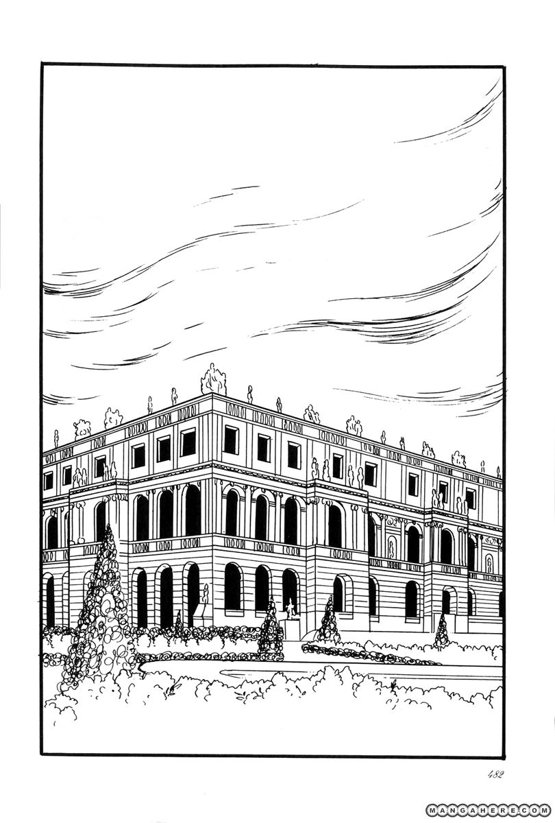 Rose of Versailles 53 Page 1