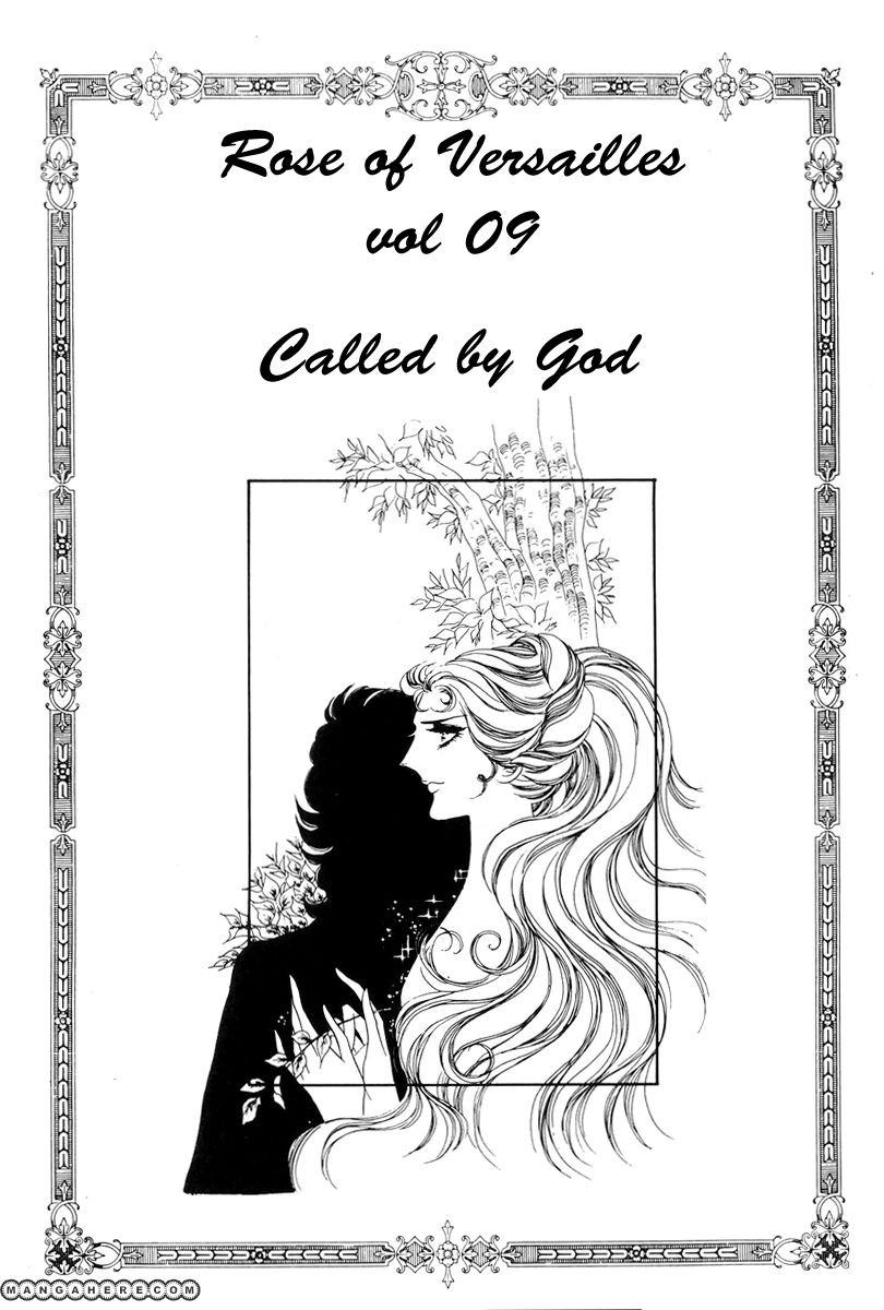 Rose of Versailles 55 Page 2