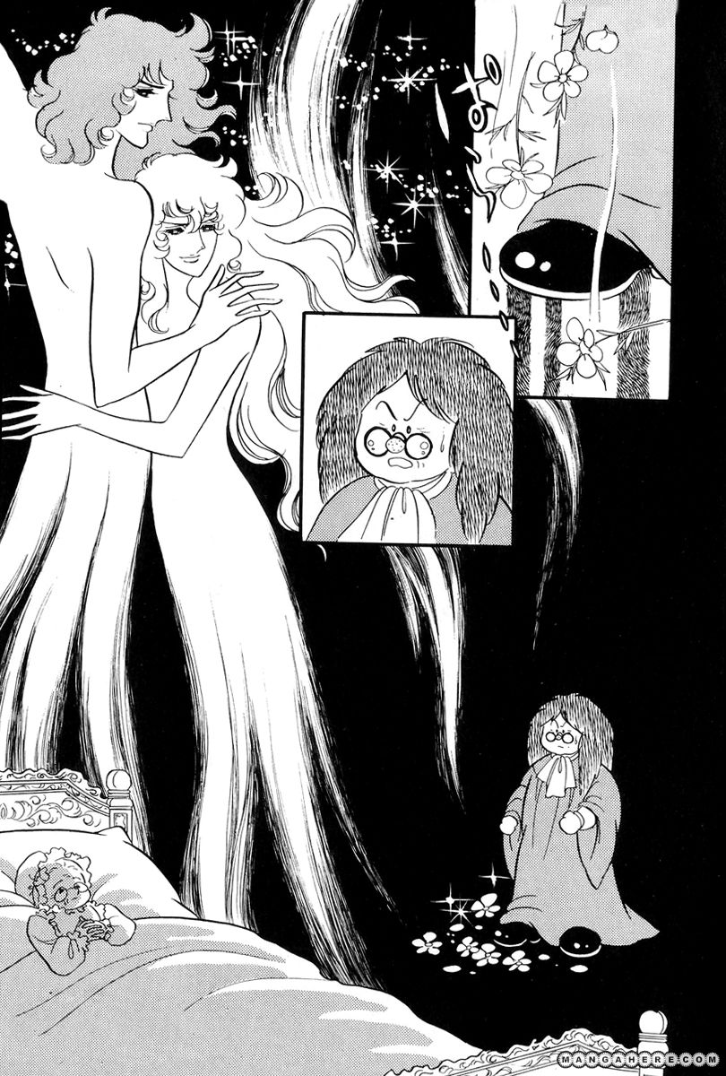 Rose of Versailles 56 Page 1