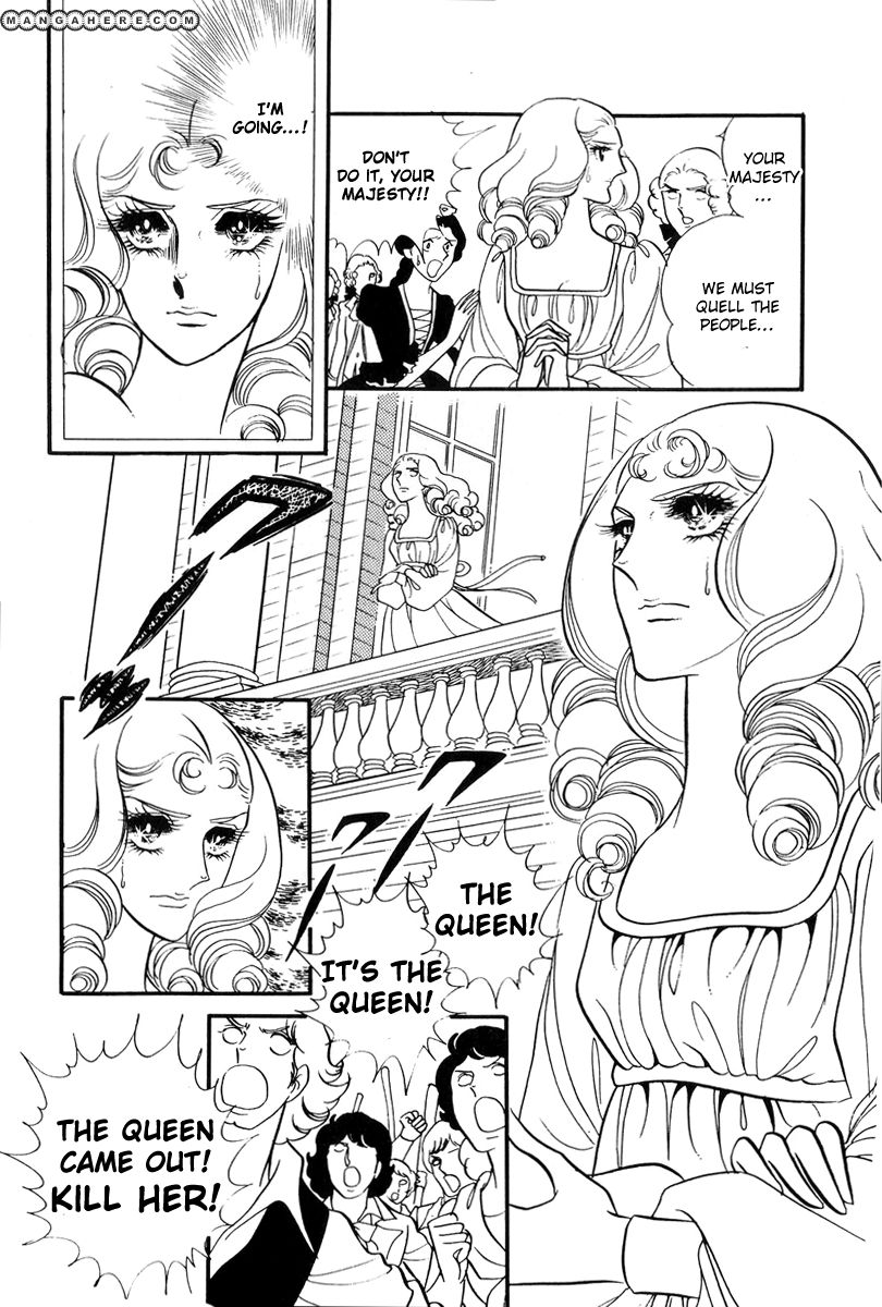 Rose of Versailles 57 Page 2