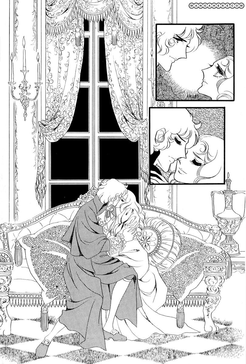 Rose of Versailles 60 Page 1