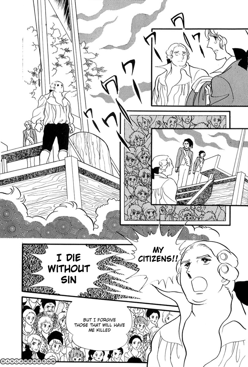 Rose of Versailles 61 Page 4