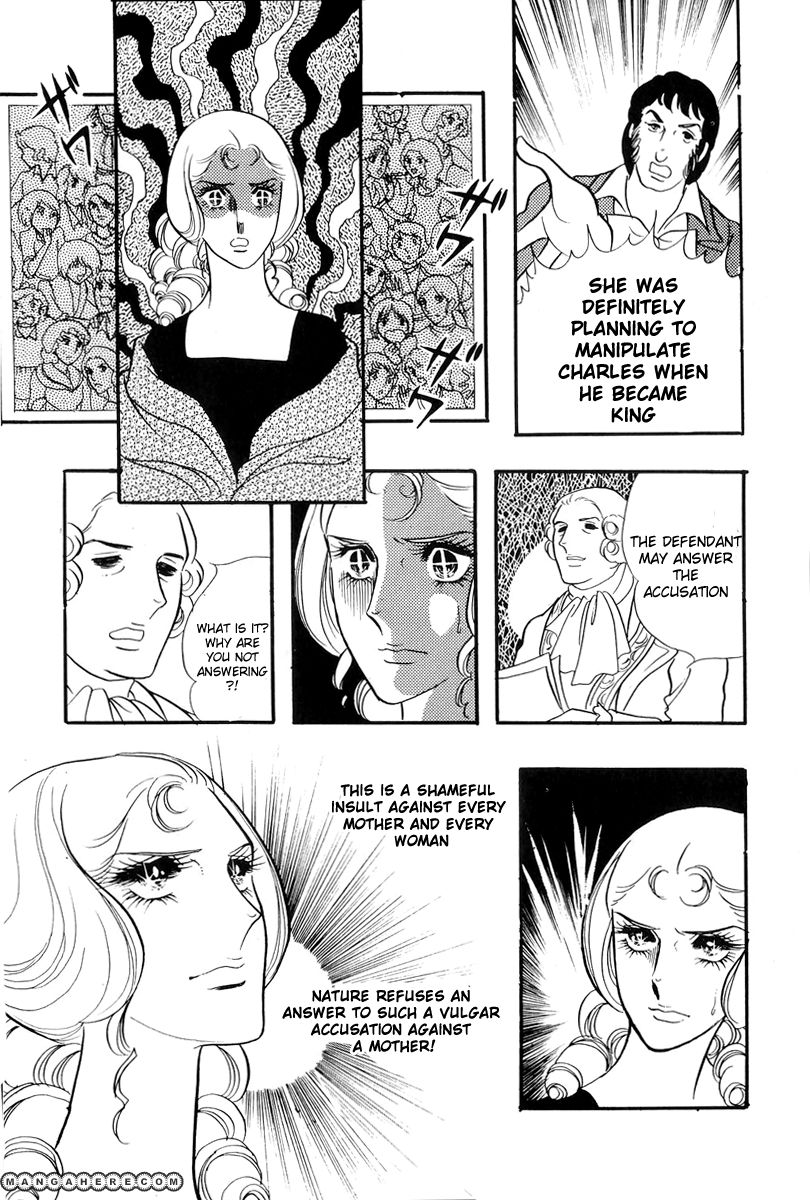 Rose of Versailles 62 Page 2