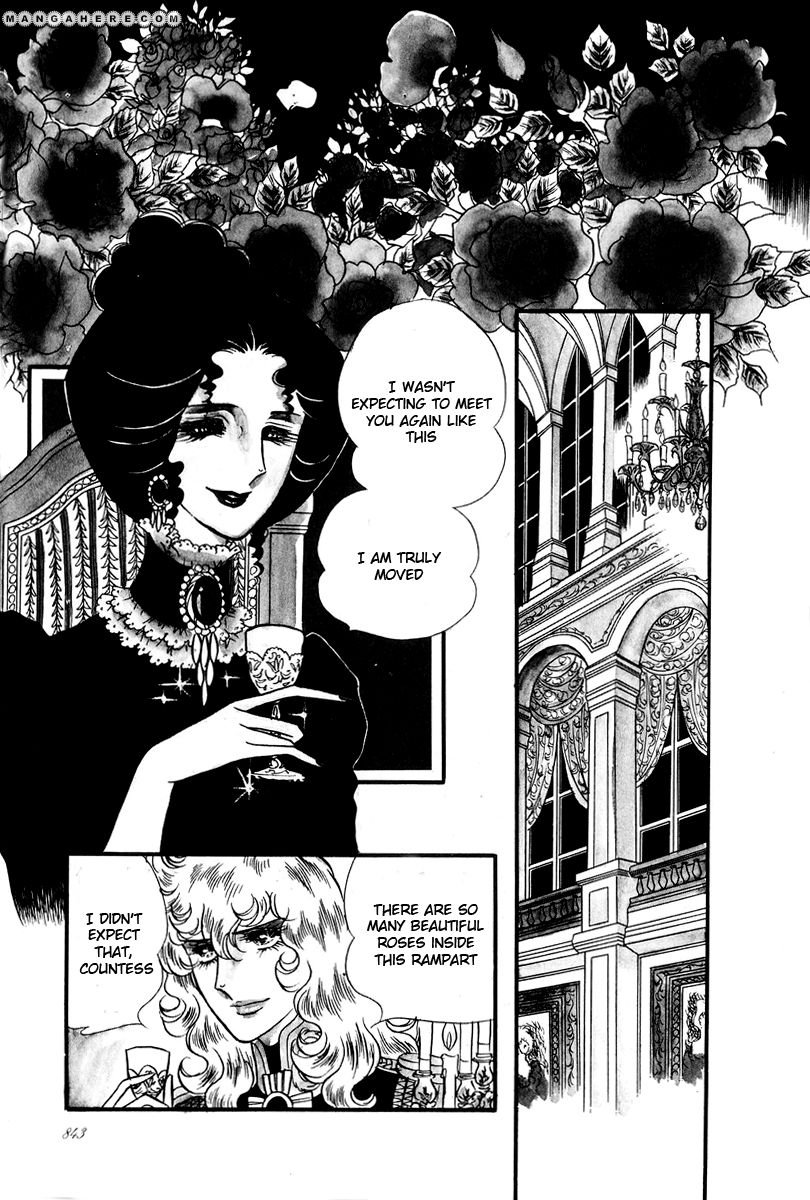 Rose of Versailles 65 Page 1