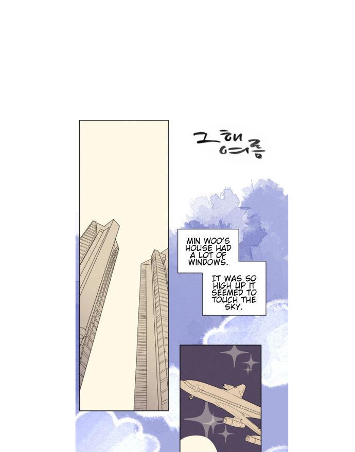 That Summer (KIM Hyun) 62 Page 2