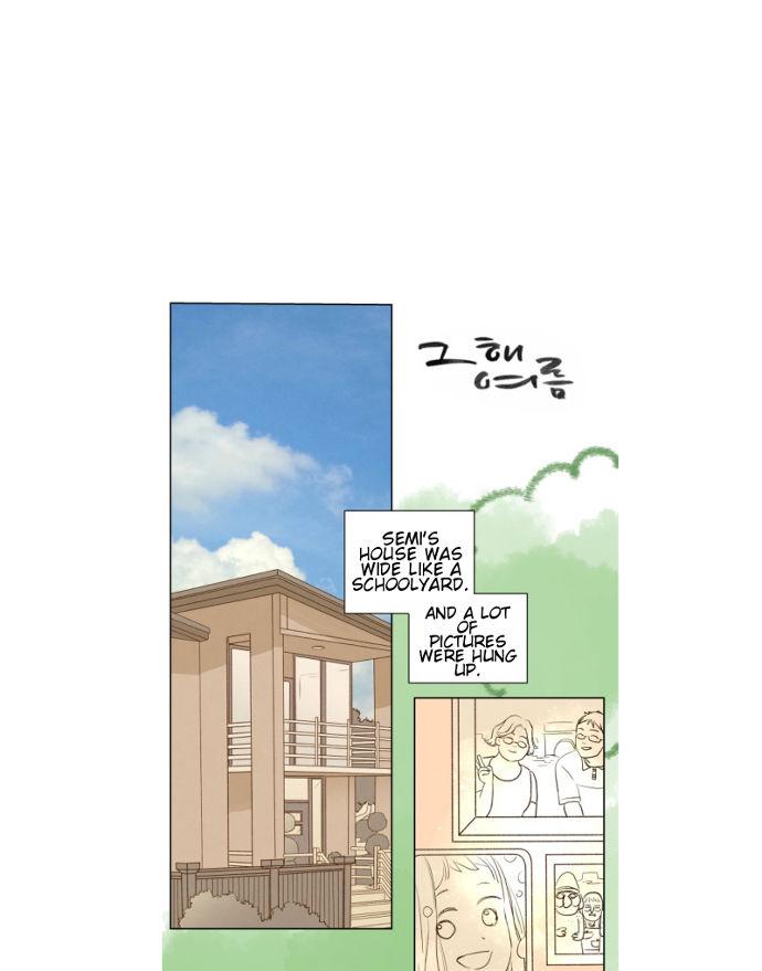 That Summer (KIM Hyun) 63 Page 2