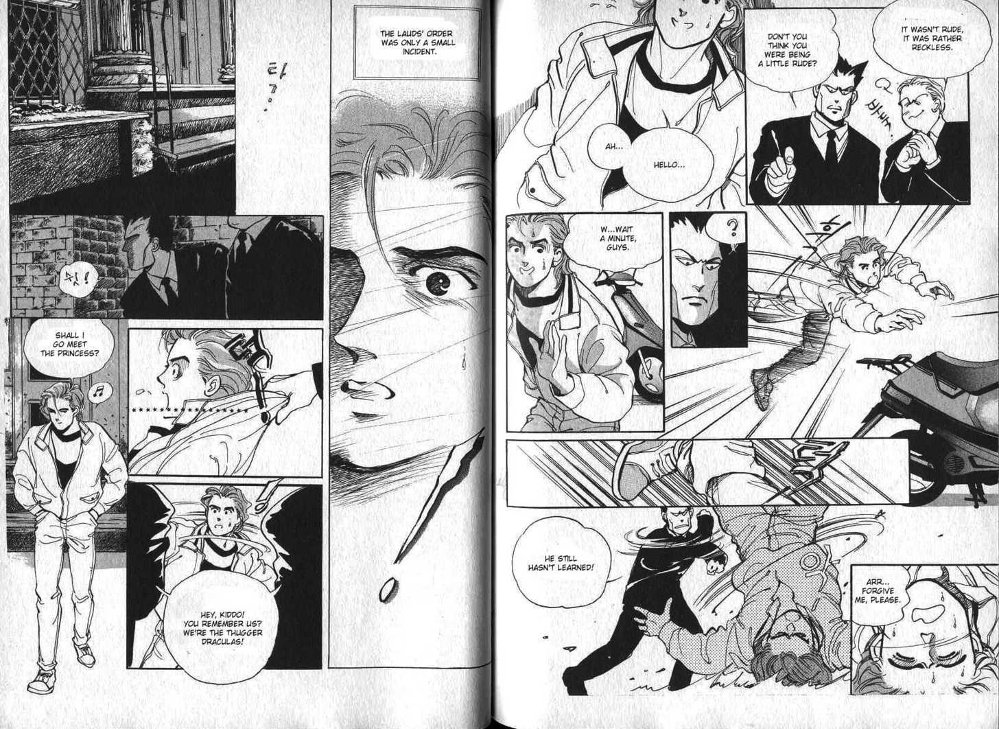 Elio and Yvette 3 Page 2