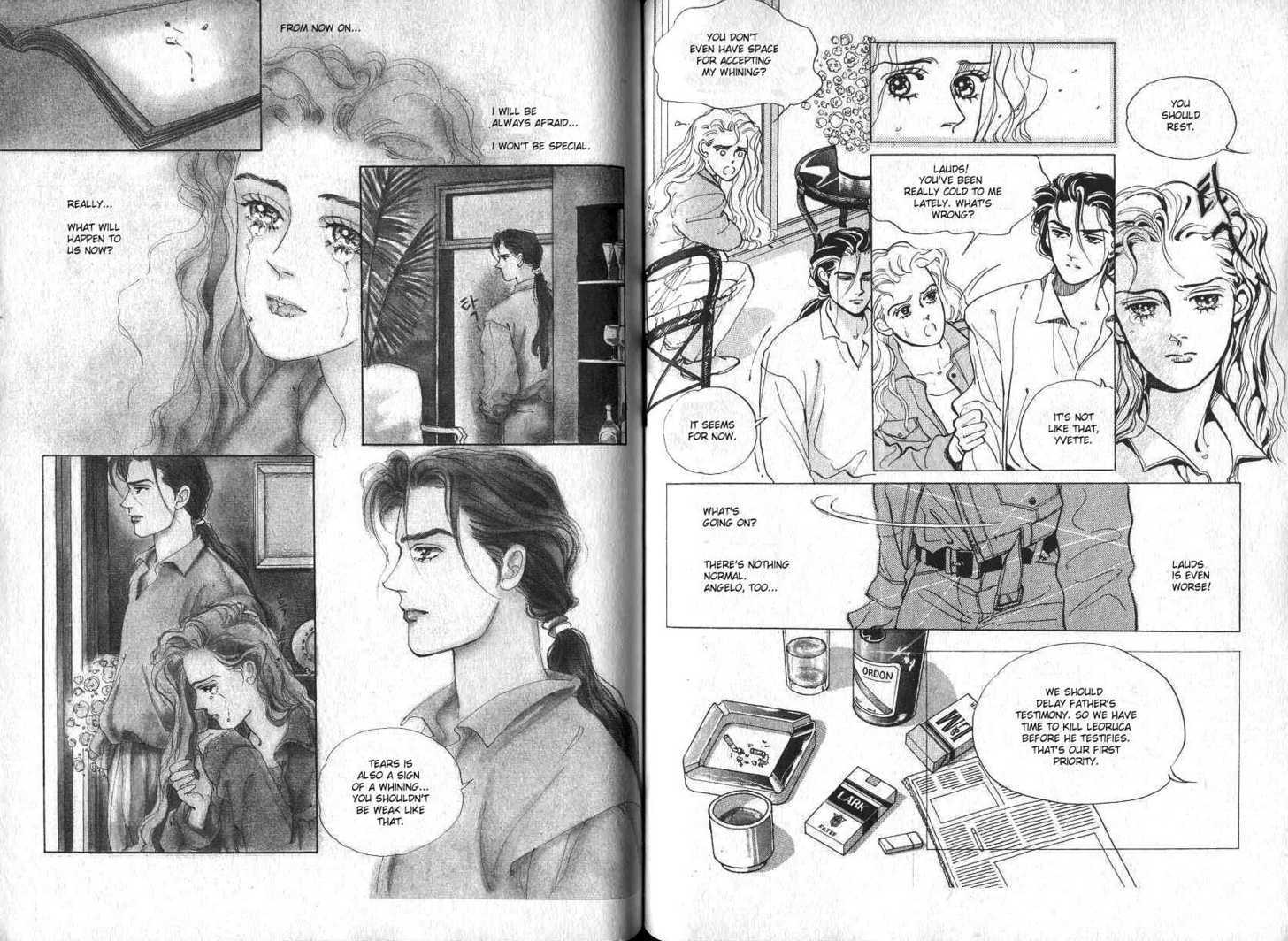 Elio and Yvette 4 Page 3