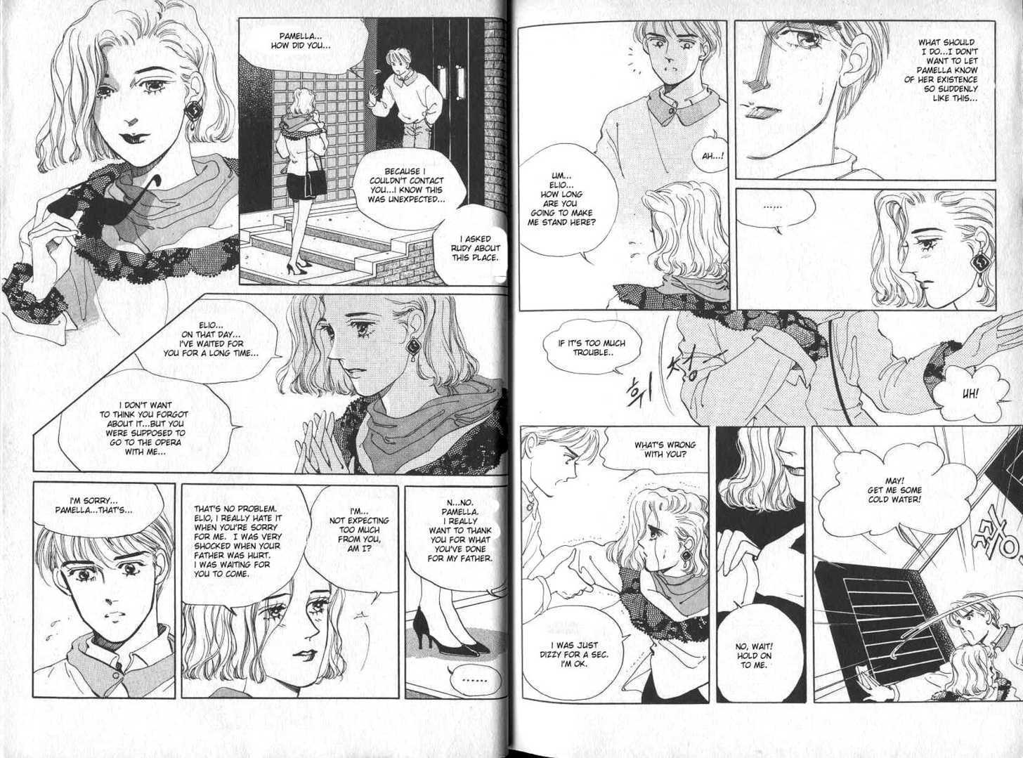 Elio and Yvette 2 Page 2