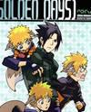 Naruto dj - Golden Days