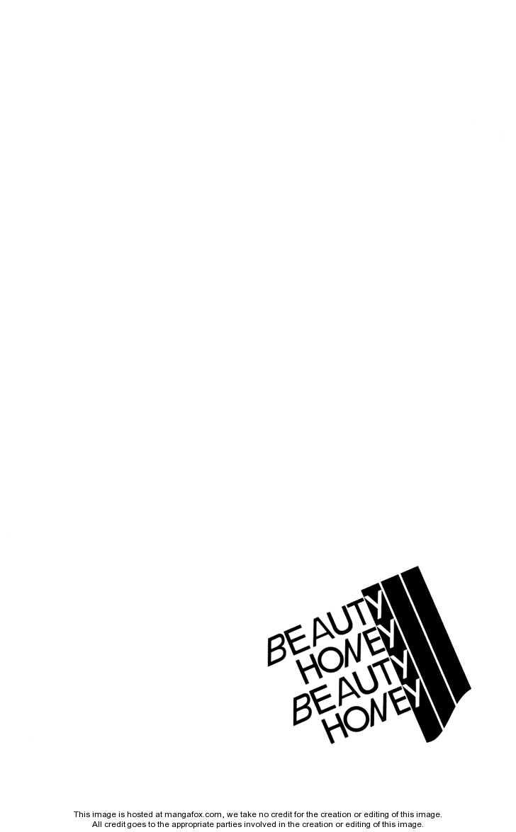 Beauty Honey 4 Page 3