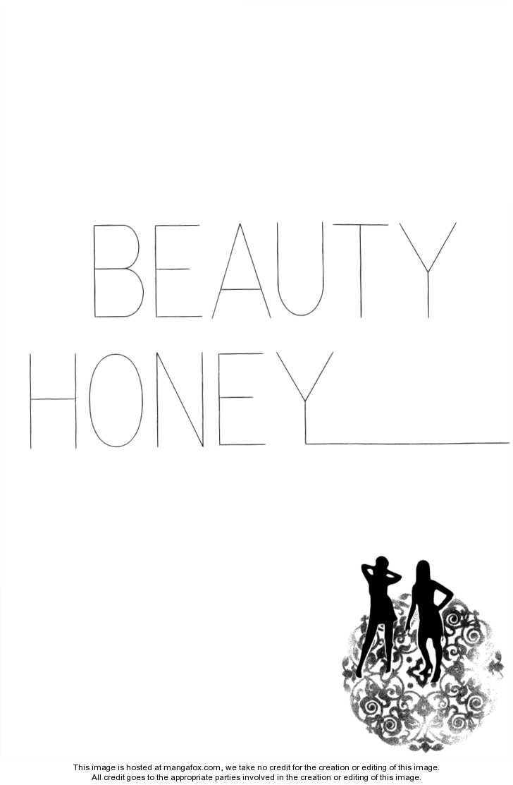 Beauty Honey 8 Page 2