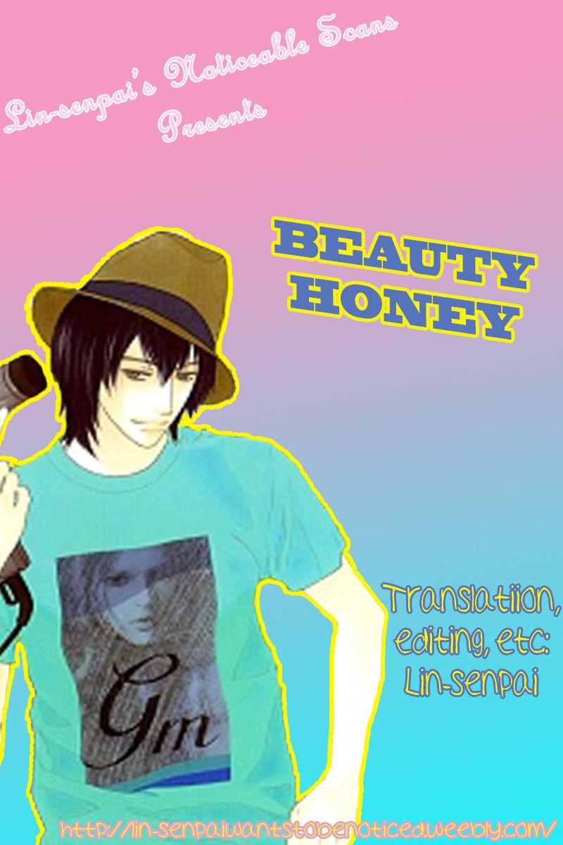Beauty Honey 11 Page 1