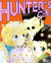 Hunter x Hunter dj - Hunter's Cafe