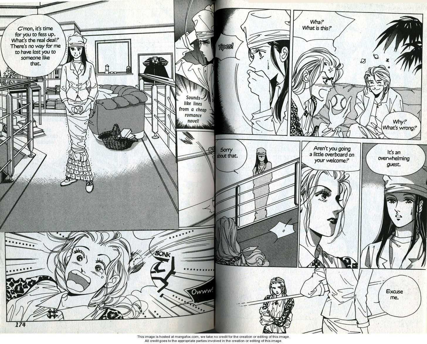 Full House 6 Page 2