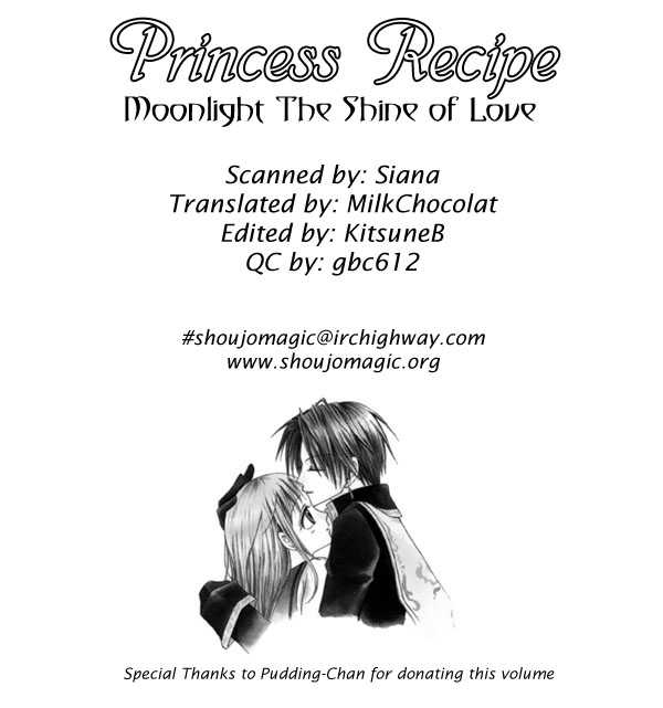 Princess Recipe 3 Page 2